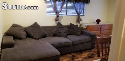 Image 10 furnished 2 bedroom Townhouse for rent in North Hollywood, San Fernando Valley