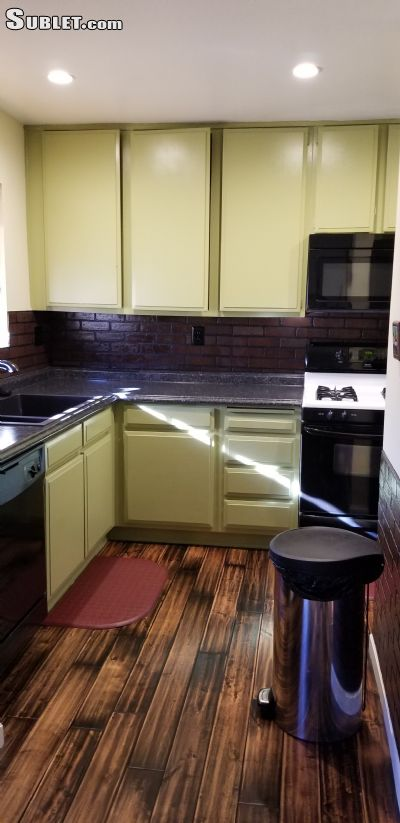Image 5 furnished 2 bedroom Townhouse for rent in North Hollywood, San Fernando Valley