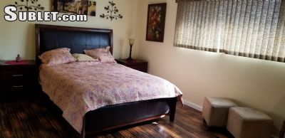Image 8 furnished 2 bedroom Townhouse for rent in North Hollywood, San Fernando Valley