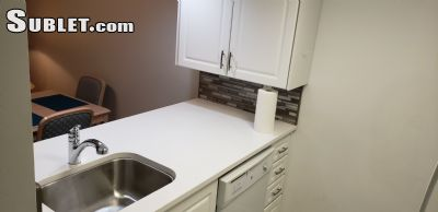 Image 5 furnished 1 bedroom Apartment for rent in Downtown, Old Toronto