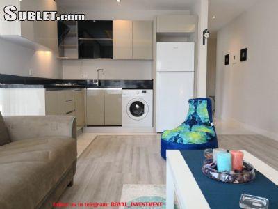 Image 3 furnished 1 bedroom Apartment for rent in Antalya, Mediterranean
