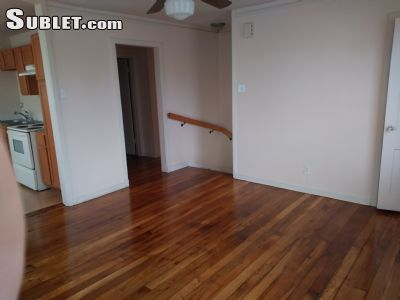 Image 2 unfurnished 3 bedroom Townhouse for rent in Gentilly, New Orleans Area