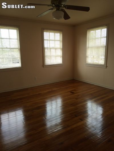 Image 3 unfurnished 3 bedroom Townhouse for rent in Gentilly, New Orleans Area