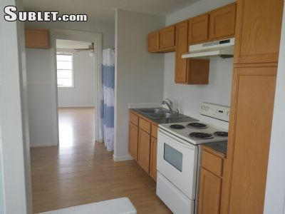 Image 8 unfurnished 3 bedroom Townhouse for rent in Gentilly, New Orleans Area