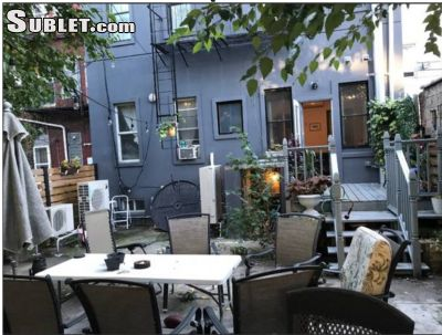 Image 1 Room to rent in Williamsburg, Brooklyn 3 bedroom Apartment