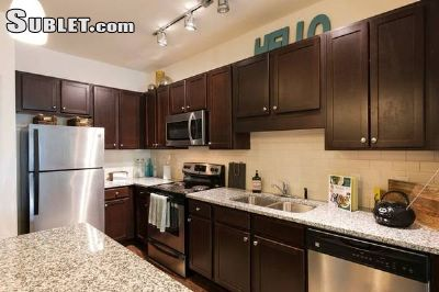 Image 2 furnished 1 bedroom Apartment for rent in Old Fourth Ward, Fulton County