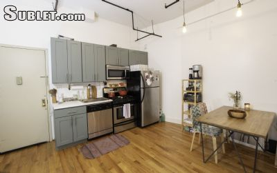 Image 4 furnished 1 bedroom Apartment for rent in Williamsburg, Brooklyn
