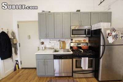 Image 5 furnished 1 bedroom Apartment for rent in Williamsburg, Brooklyn