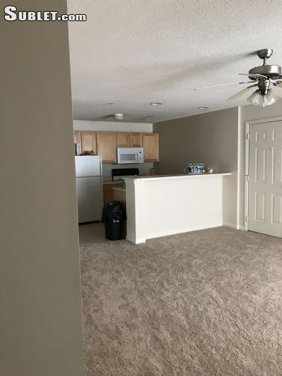 Image 1 Furnished room to rent in Greensboro, Guilford (Greensboro) 3 bedroom Apartment