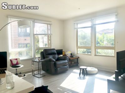 Image 2 furnished 2 bedroom Apartment for rent in Playa Vista, West Los Angeles