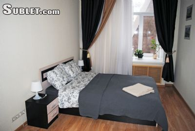 Image 1 Furnished room to rent in Tsentralnyy, St. Petersburg 4 bedroom Apartment