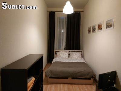 Image 4 Furnished room to rent in Tsentralnyy, St. Petersburg 4 bedroom Apartment
