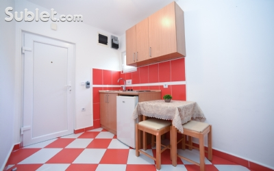 Image 4 furnished 2 bedroom Apartment for rent in Tivat, South Montenegro