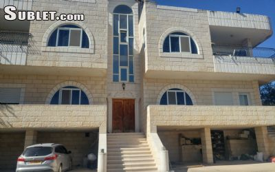 Image 1 furnished 2 bedroom Apartment for rent in Bethlehem, West Bank
