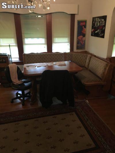 Image 3 Furnished room to rent in Scott (Davenport), East Iowa 3 bedroom House