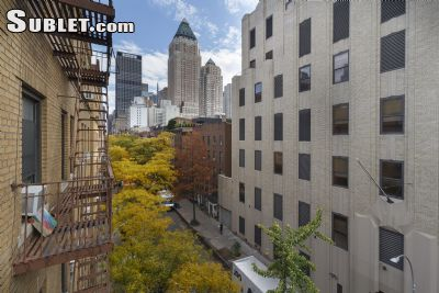 Image 10 Furnished room to rent in Midtown-West, Manhattan 2 bedroom Apartment