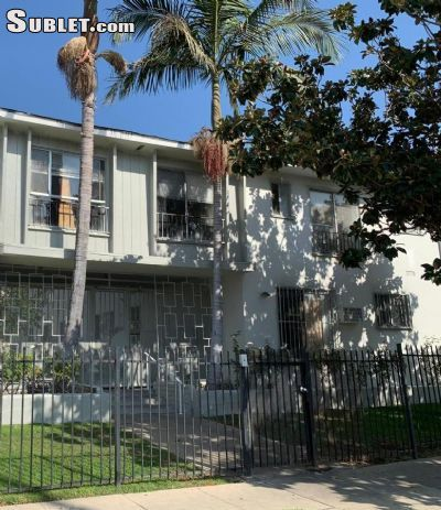 Image 10 furnished 1 bedroom Apartment for rent in Hollywood, Metro Los Angeles