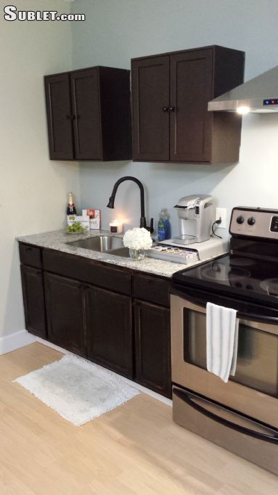 Image 4 furnished 1 bedroom Apartment for rent in Senoia, Coweta County