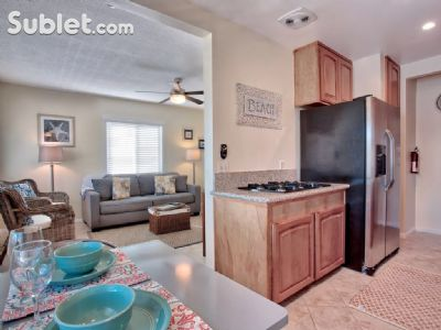 Image 3 unfurnished 2 bedroom Apartment for rent in Dana Point, Orange County