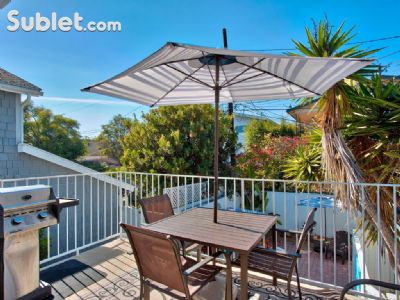 Image 4 unfurnished 2 bedroom Apartment for rent in Dana Point, Orange County