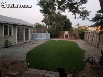 Image 9 unfurnished Studio bedroom House for rent in College West, Mid City San Diego