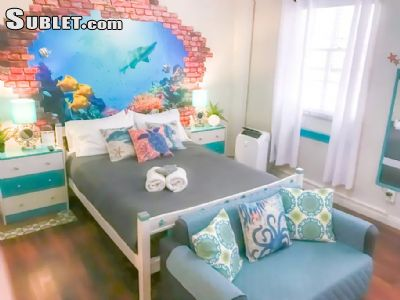 Image 2 furnished Studio bedroom Apartment for rent in Long Beach, South Bay