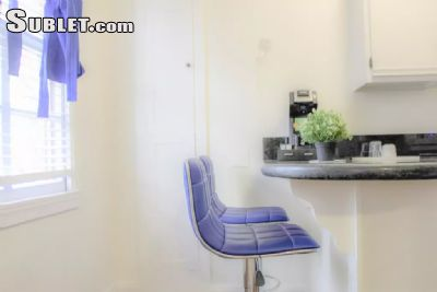 Image 3 furnished Studio bedroom Apartment for rent in Long Beach, South Bay