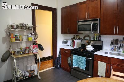 Image 10 Furnished room to rent in Crown Heights, Brooklyn 3 bedroom Apartment