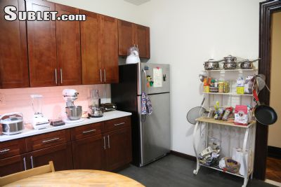 Image 9 Furnished room to rent in Crown Heights, Brooklyn 3 bedroom Apartment