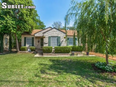 $4000 3 Bluffview Dallas, Dallas-Ft Worth