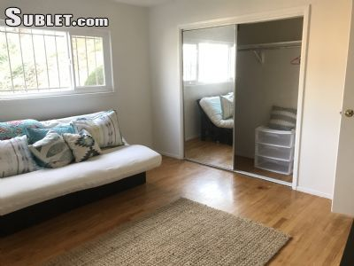 Image 3 Furnished room to rent in Oakland Downtown, Alameda County 2 bedroom Apartment