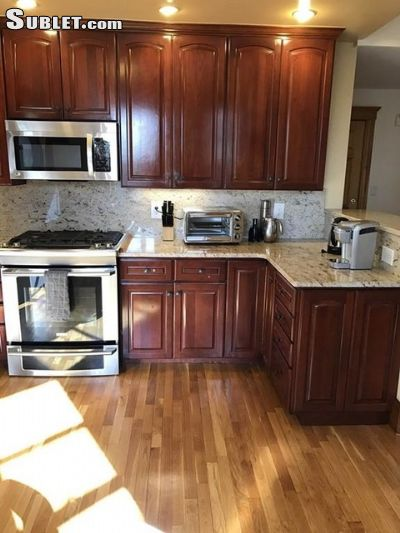 Image 2 furnished 3 bedroom Apartment for rent in Brookline, Boston Area