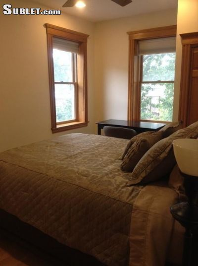 Image 7 furnished 3 bedroom Apartment for rent in Brookline, Boston Area