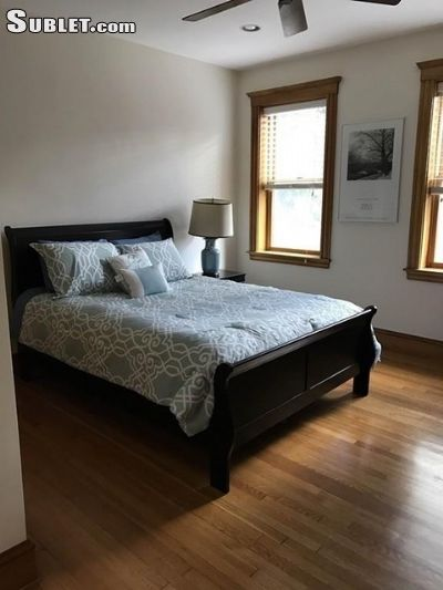 Image 8 furnished 3 bedroom Apartment for rent in Brookline, Boston Area