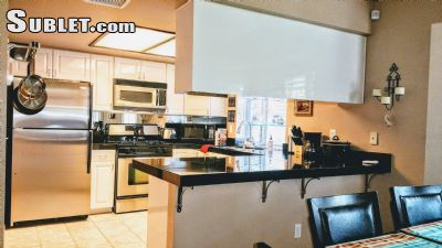 Image 3 Furnished room to rent in Palm Springs, Southeast California 2 bedroom House