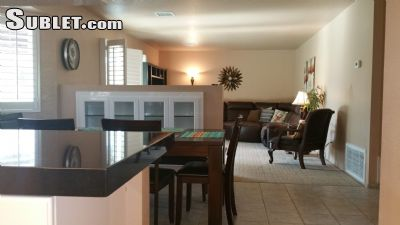 Image 4 Furnished room to rent in Palm Springs, Southeast California 2 bedroom House