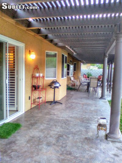 Image 5 Furnished room to rent in Palm Springs, Southeast California 2 bedroom House