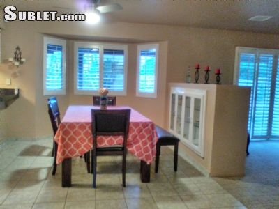 Image 7 Furnished room to rent in Palm Springs, Southeast California 2 bedroom House