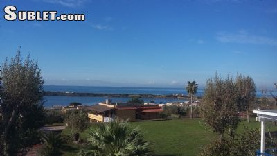 Image 1 unfurnished 4 bedroom Apartment for rent in Bacoli, Naples
