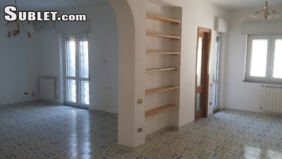 Image 7 unfurnished 4 bedroom Apartment for rent in Bacoli, Naples
