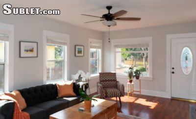 Image 2 furnished 3 bedroom House for rent in Long Beach, South Bay