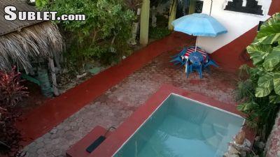 Image 3 furnished Studio bedroom Hotel or B&B for rent in Merida, Yucatan