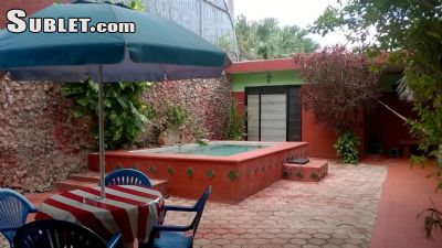 Image 4 Room to rent in Merida, Yucatan Studio bedroom Hotel or B&B