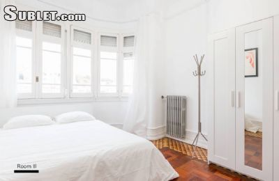 700 room for rent Sao Jorge Arroios, Lisbon City