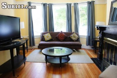 Image 1 either furnished or unfurnished 2 bedroom House for rent in Noe Valley, San Francisco