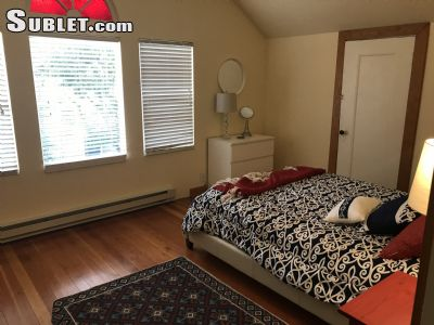 Image 4 either furnished or unfurnished 2 bedroom House for rent in Noe Valley, San Francisco