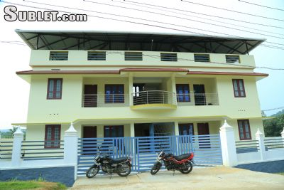 Image 10 furnished 2 bedroom Apartment for rent in Pathanamthitta, Kerala