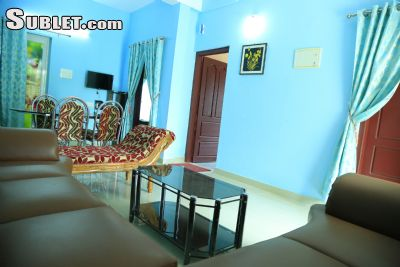Image 2 furnished 2 bedroom Apartment for rent in Pathanamthitta, Kerala