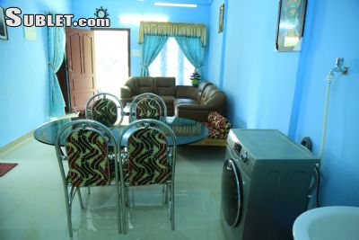 Image 3 furnished 2 bedroom Apartment for rent in Pathanamthitta, Kerala