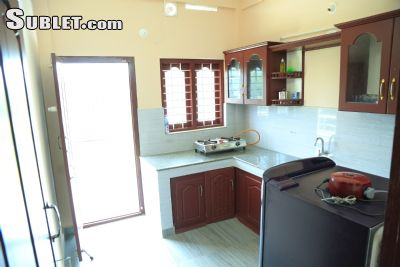 Image 4 furnished 2 bedroom Apartment for rent in Pathanamthitta, Kerala